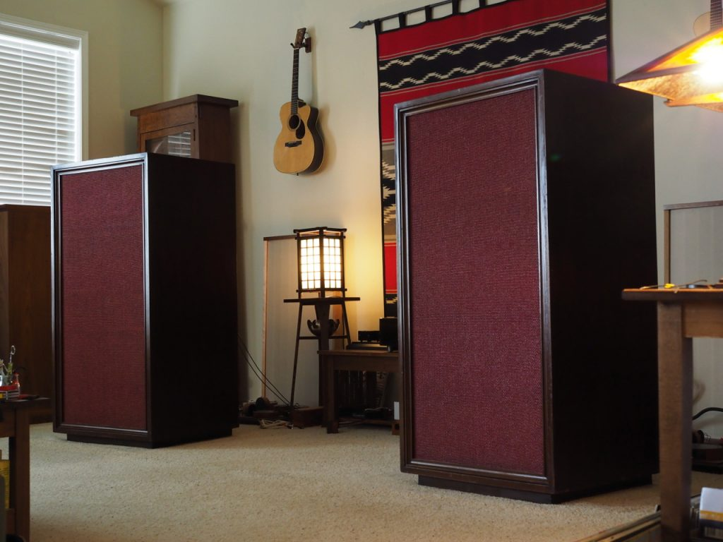 Single Ended Triode (SET) Review Opportunity! - Jeff's Place